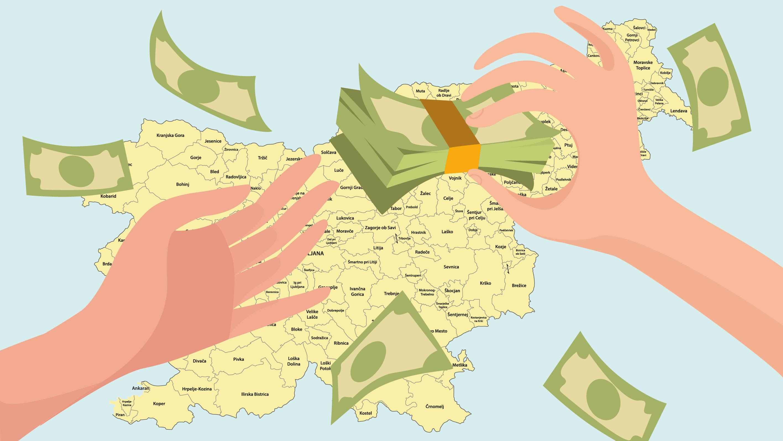 Občine delijo subvencije, preverite, kaj vam ponuja vaša