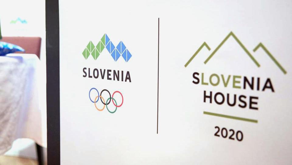 Eles glavni partner Slovenske hiše na olimpijskih igrah v Tokiu 2020