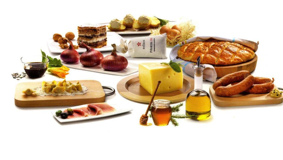 Hrana kot zaščitni dejavnik tudi pri pljučnem raku