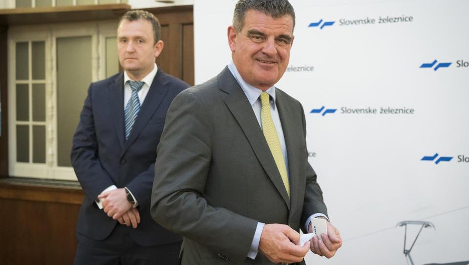 Kdo je lastnik Stadlerja, pri katerem smo kupili za 320 milijonov evrov vlakov