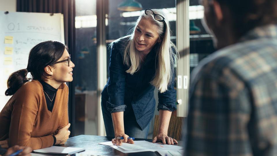 Kako v programih MBA skrbijo za veščine šefov