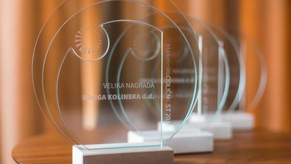 To so finalisti za nagrado za marketinško odličnost