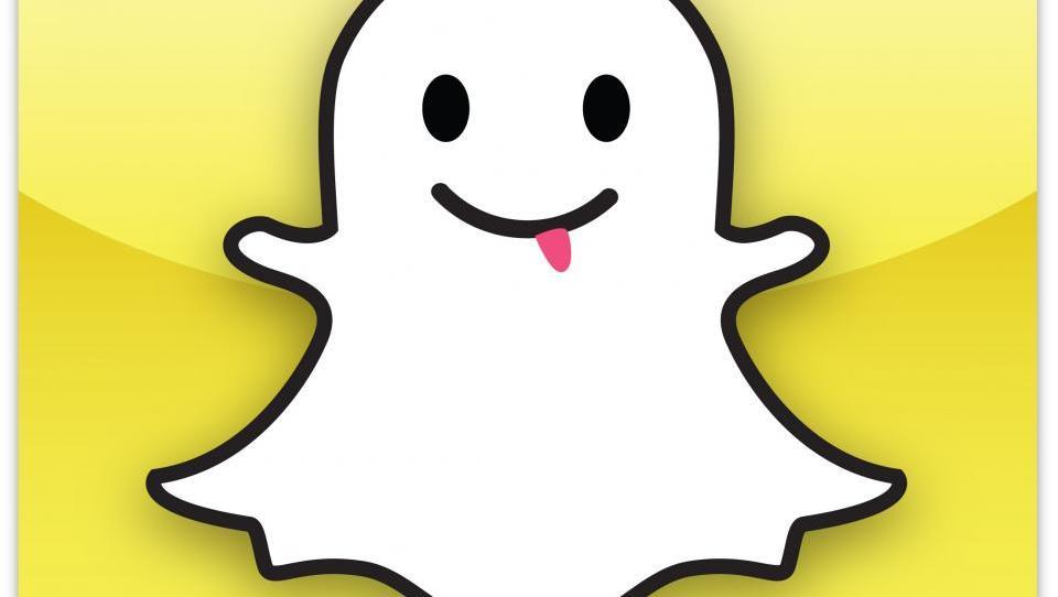 Prek Snapchata boste lahko pošiljali tudi denar