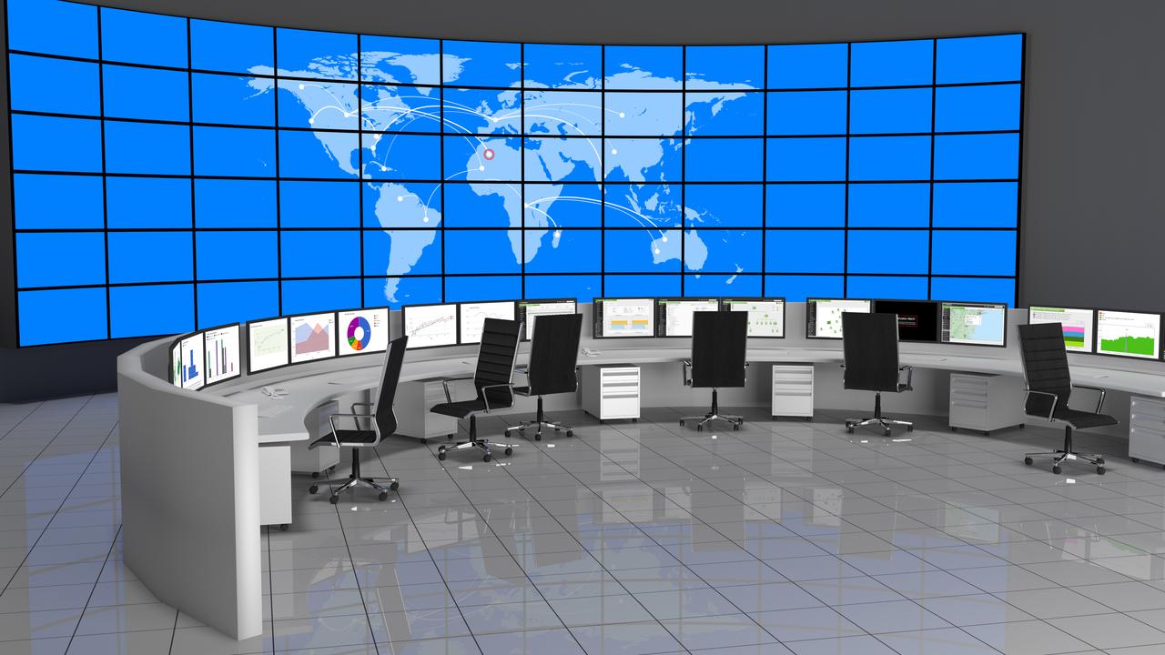 NIL bo v eni tujih držav ščitil organizacije in infrastrukturo nacionalnega pomena