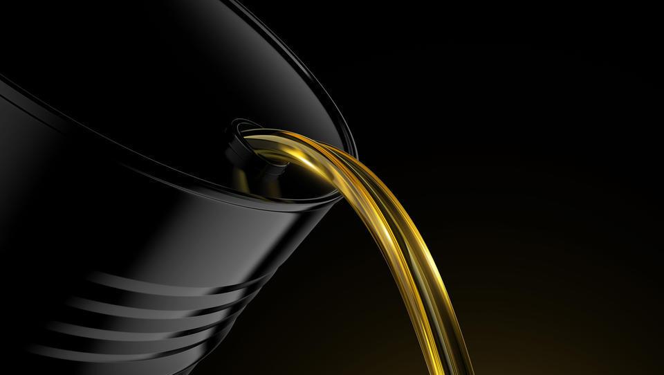 (Napoved) Nafta bo prihodnje leto dražja kot letos