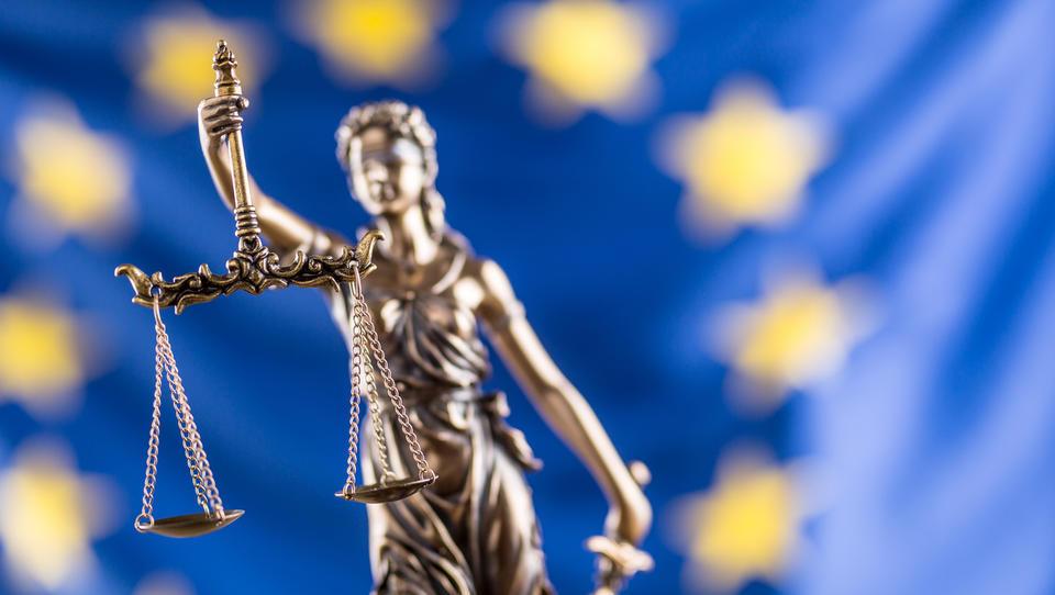 Kako gre posojilojemalcem v frankih pred sodišči po Evropi?