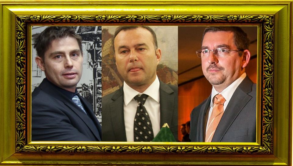 Za Aerove slike so se spopadli tudi odvetnik Borut Soklič, ex-stečajnik Boris Dolamič in poslovnež Aleš Musar