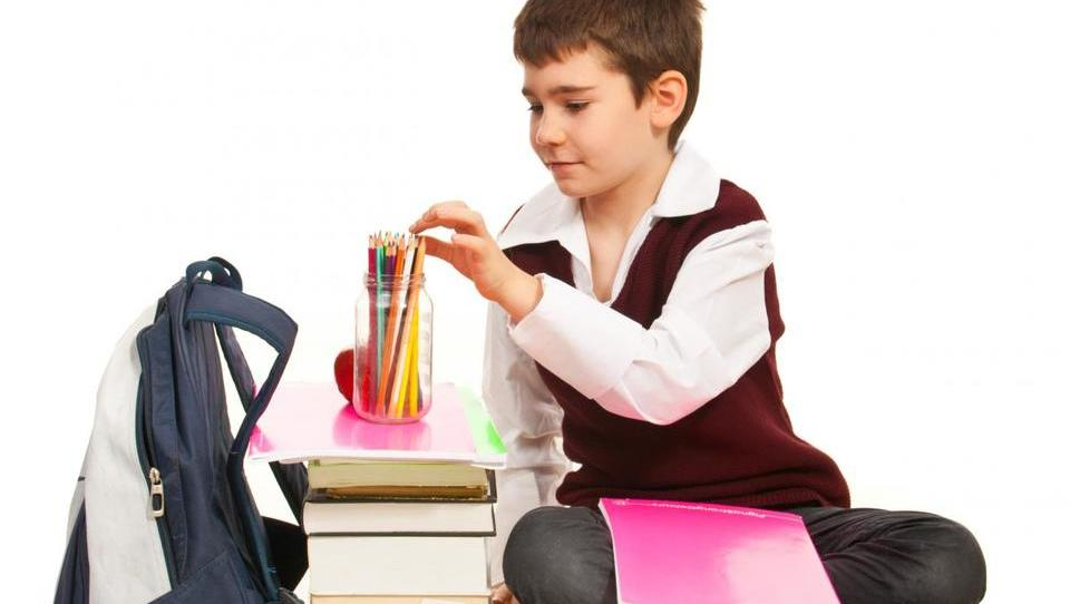 Šola je otrokova odgovornost, ne starševski projekt