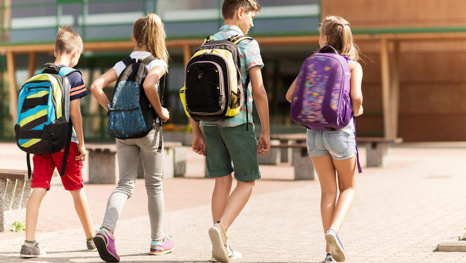 Državne podražitve: Učbeniki bodo dražji v letu 2020