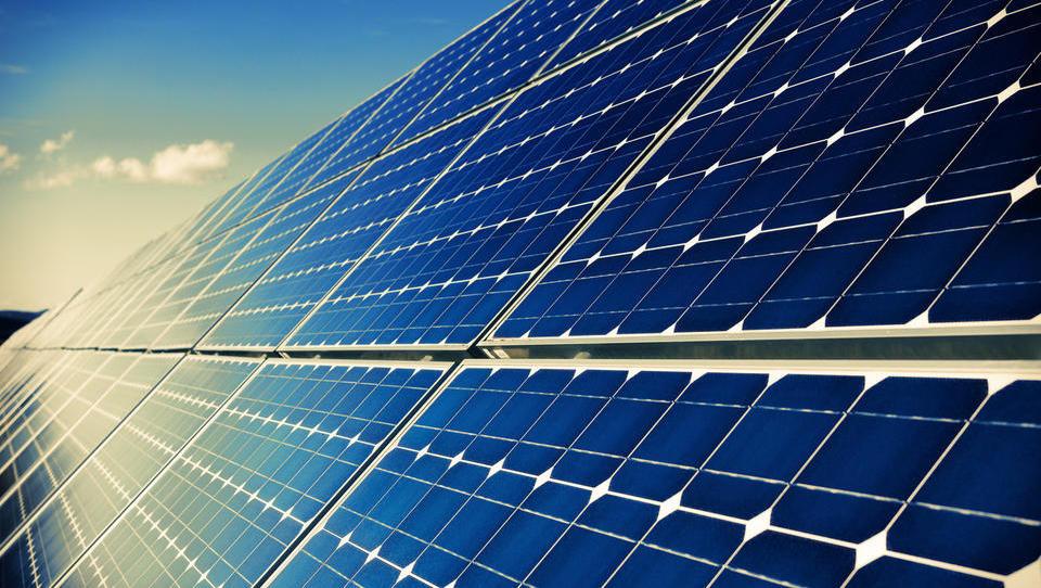 Za fotovoltaične naprave na voljo 10 milijonov evrov subvencij