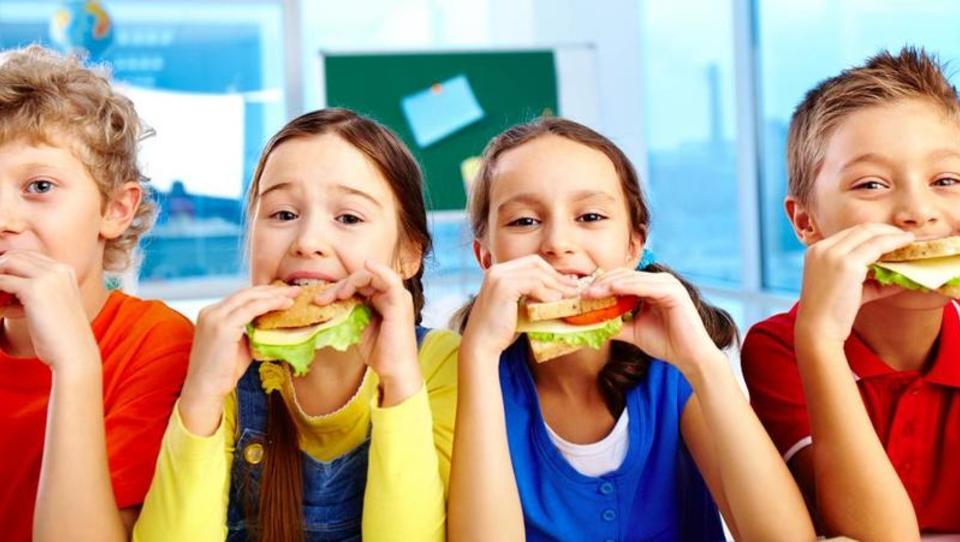 Potrebujemo nov zakon o šolski prehrani