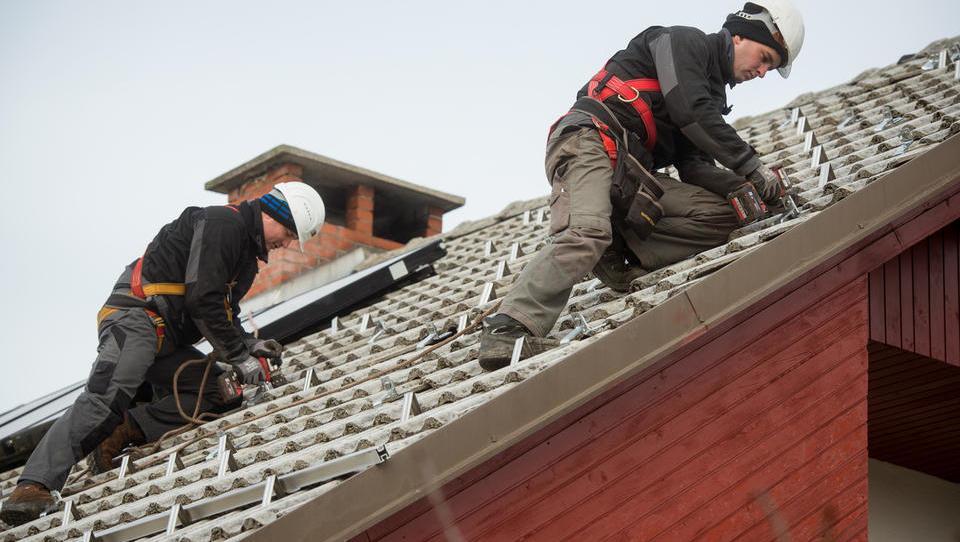 V Kaliforniji bodo za vse nove hiše obvezne fotovoltaike