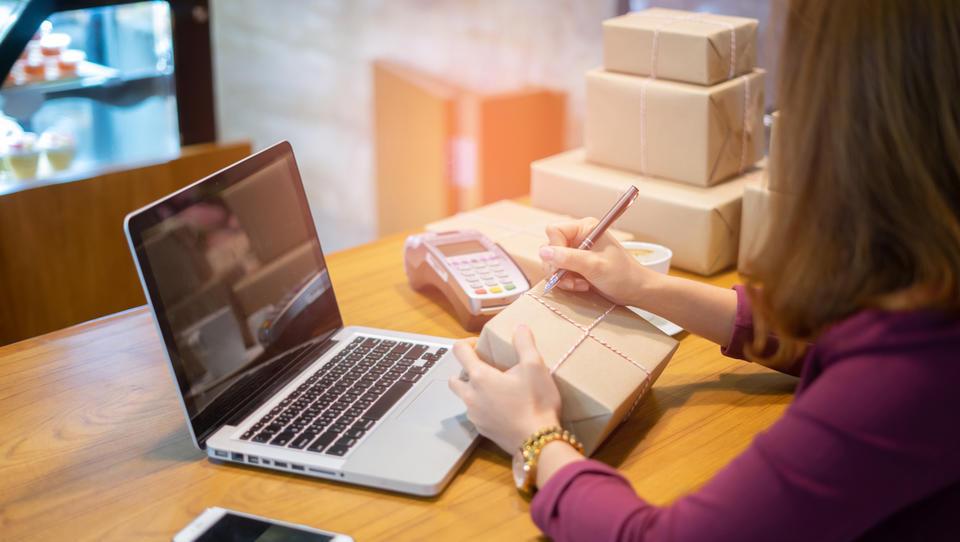 Spletna trgovina največji digitalni zmagovalec pandemije