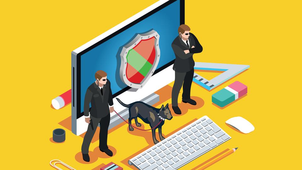6 rešitev za večjo zasebnost na internetu