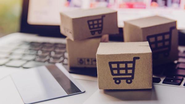 Unctad: spletna trgovina lani dosegla skoraj petino vrednosti trgovine na drobno po svetu