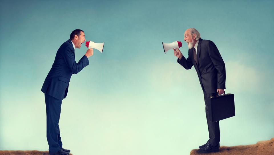 Nepremičninski svetovalec je lahko uspešen mediator pri dedovanju in ločitvah