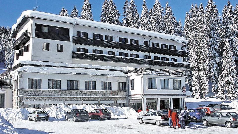 Šport hotel Pokljuka prodan za 746 tisoč evrov