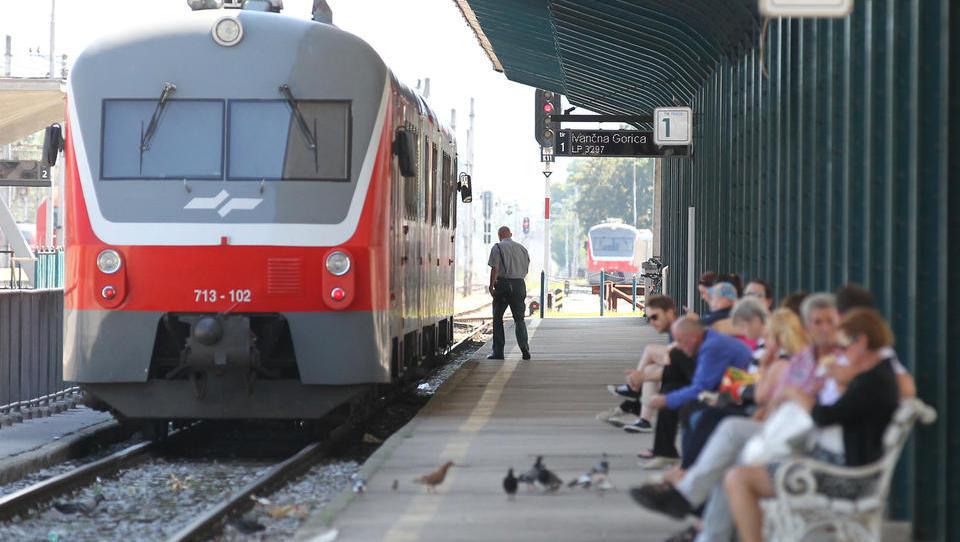 Mednarodne povezave: kam se lahko namesto z letali odpeljete z vlaki in govorice o prihodu railjetov