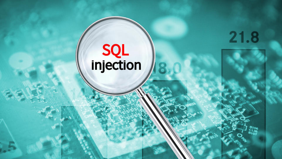 SQL injection – zakaj so to nevarne injekcije za spletne aplikacije