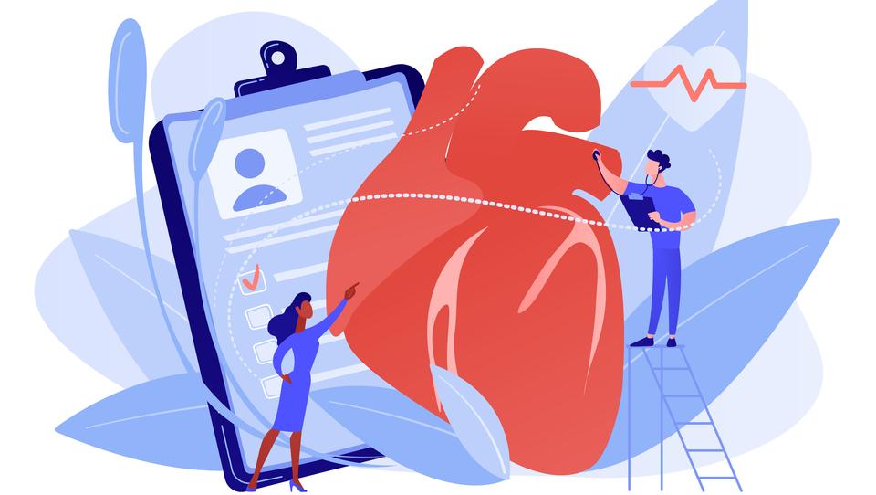 Kako zaviralci SGLT-2 pomagajo bolnikom s srčnim popuščanjem?