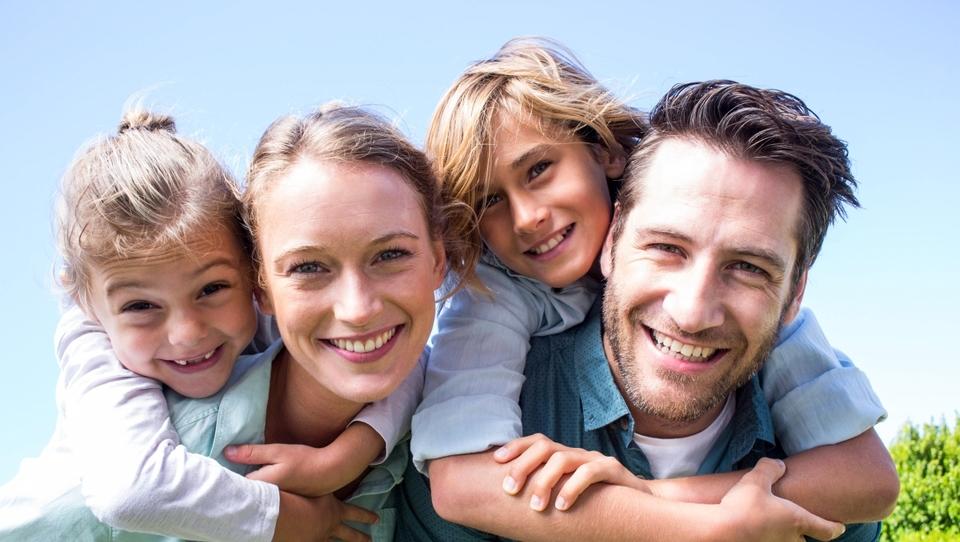 Vabljeni na brezplačno sobotno družinsko druženje