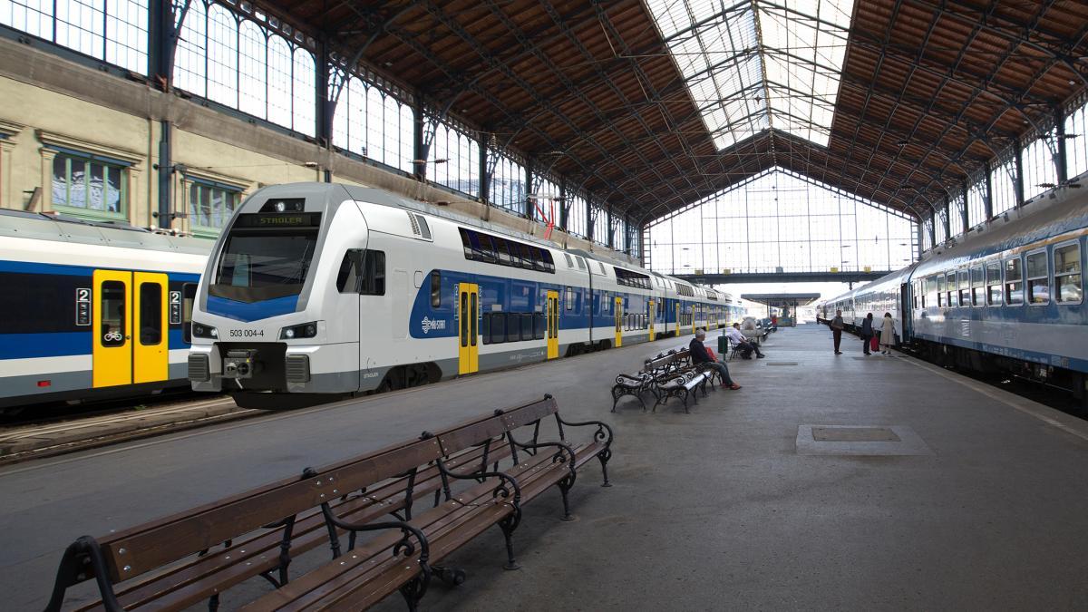 Kako bodo na SŽ izpeljali zgodovinski nakup vlakov?