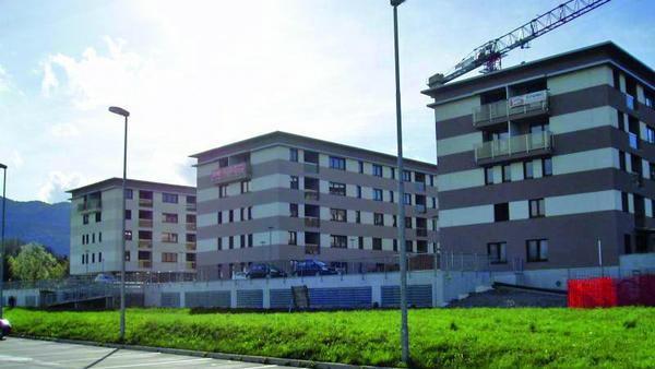 DBS ''pokupila'' vseh 45 stanovanj v Ribnici
