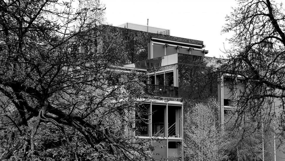(Nepremičnina tedna) Štirisobno stanovanje za milijon evrov v Trnovem