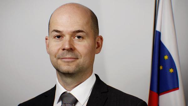 Kdo je Simon Starček, novi začasni šef Fursa