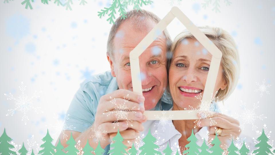 (45 plus) Kako naj vam starši pred smrtjo zapustijo nepremičnino?