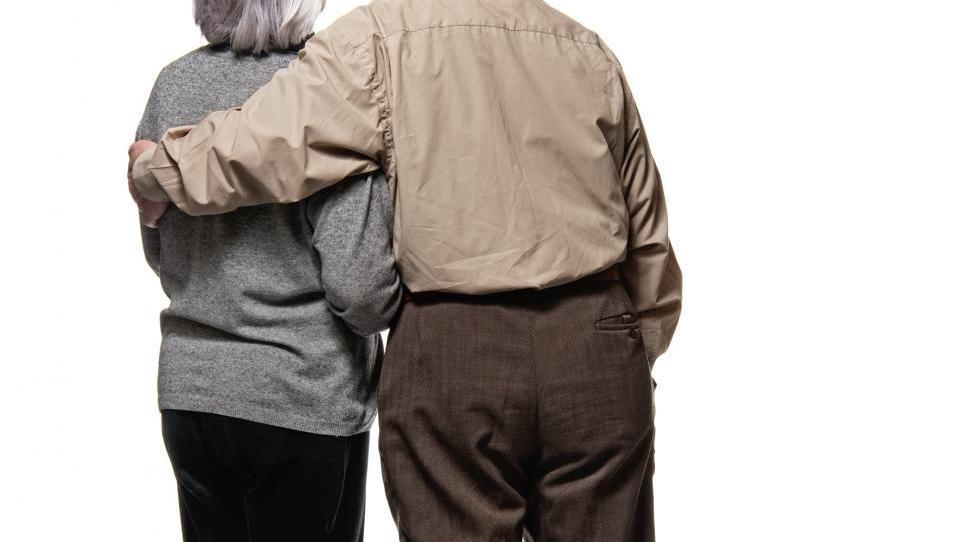 Vse manj tistih, ki delajo za vse več pokojnin
