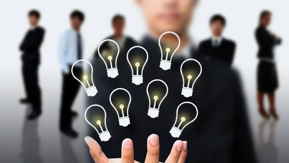 PODIM 2016: Kako skrite sile inovativnih podjetij spreminjajo vse pore gospodarstva
