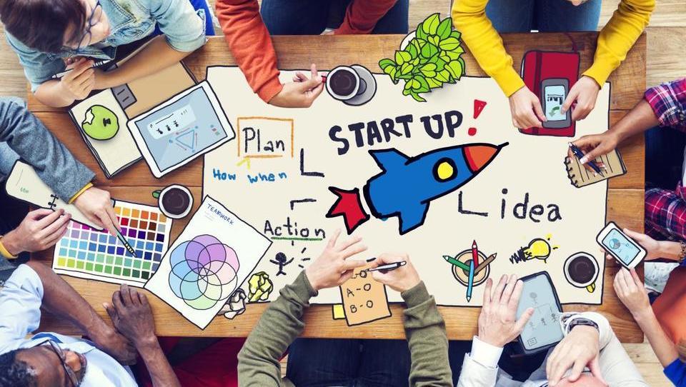 Mlada inovativna podjetja lahko dobijo do 54 tisoč evrov subvencije