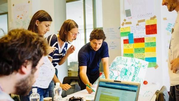 Kdo vam v Sloveniji lahko pomaga pri razvoju start-upa