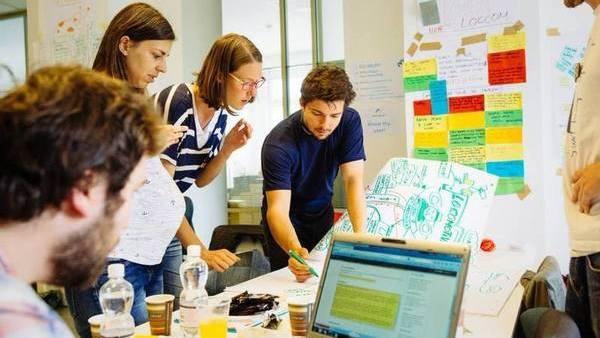 Servis8 vabi k iskanju trajnostnih rešitev na pereče probleme človeštva