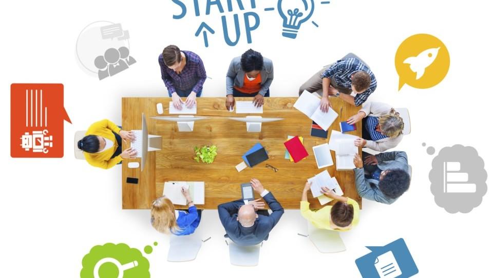 V Mariboru dvodnevni dogodek Startup-aj se