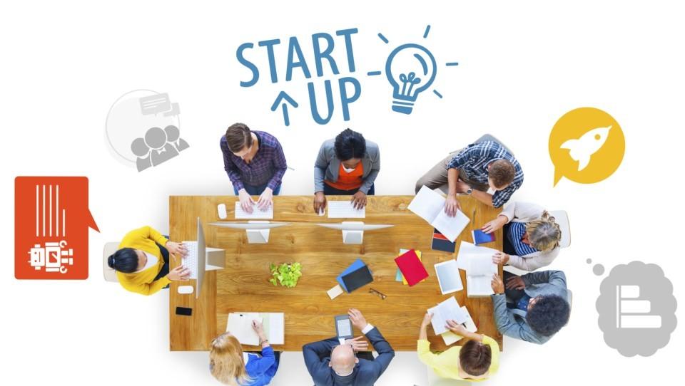 Štajerska prestolnica vabi na startup vikend