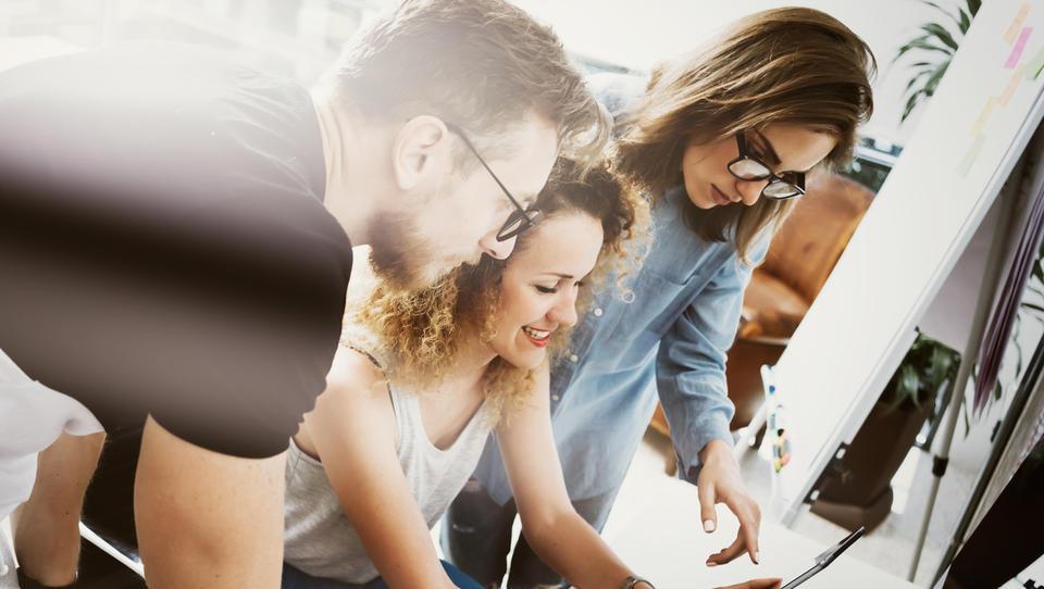 Novosti na poslovnih šolah: nov doktorski program in še več povezovanja s tujimi univerzami