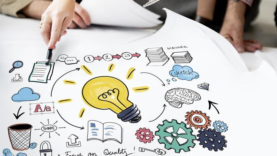 Za mlada inovativna podjetja je znova na voljo semenski kapital