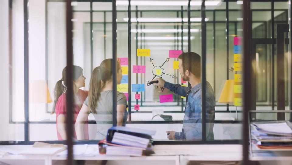 Start-upi: eden od treh verjame, da lahko ICO nadomesti tvegani kapital