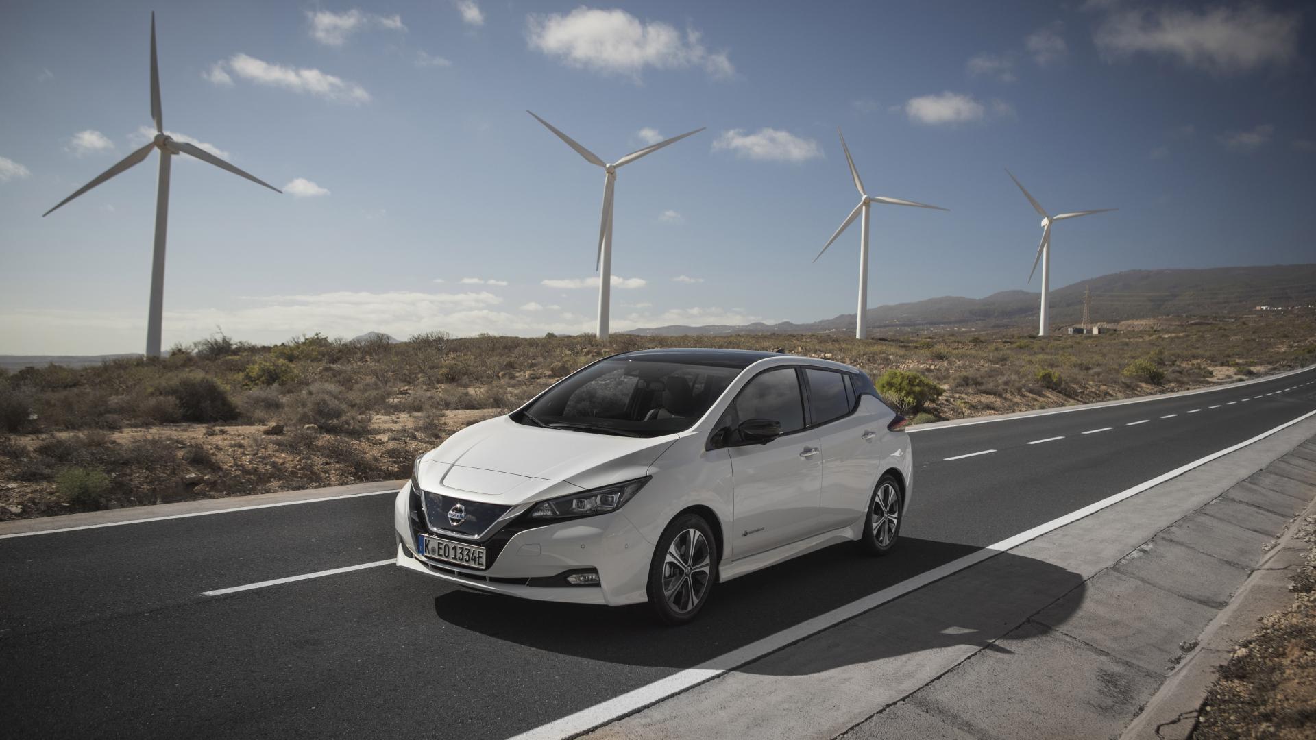 So električni avti tudi v Sloveniji razprodani? Analizirali smo trg