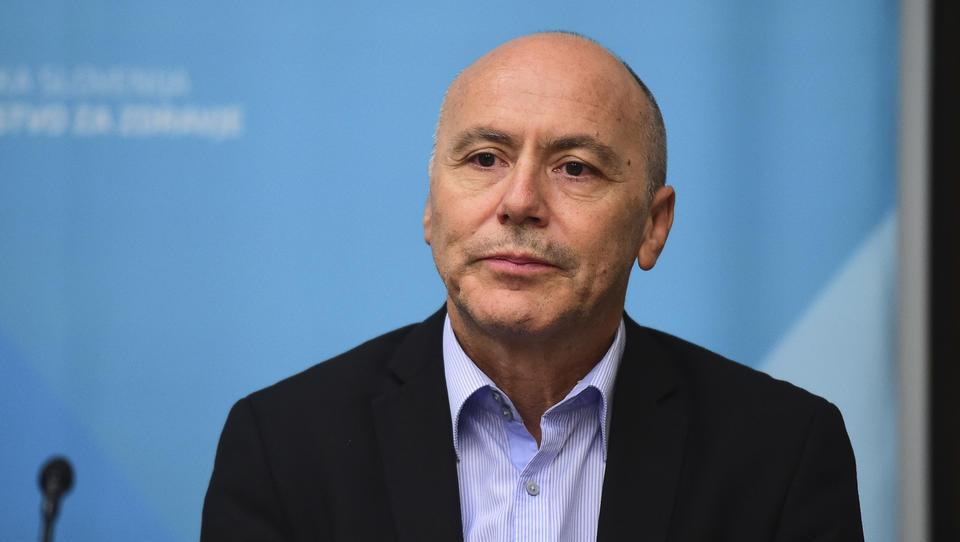 Marko Noč na Logarjevi komisiji: dvomi o objektivnosti ARRS