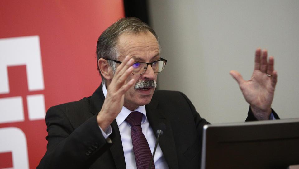 Mrak za Dnevnik: Če bi prišlo do večje krize, bi bili danes v bistveno slabšem položaju kot leta 2008