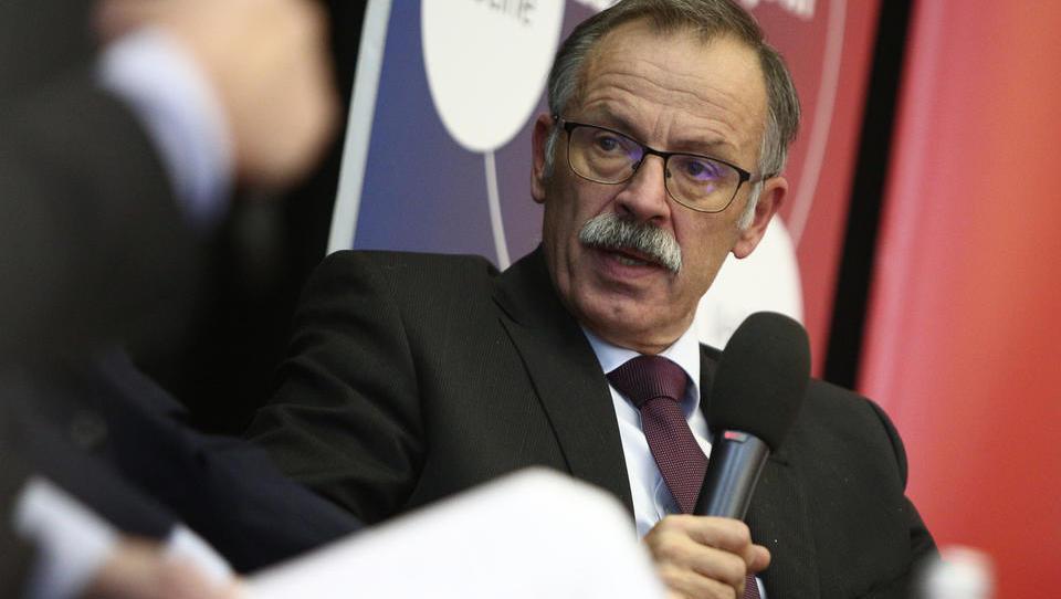20 let evra: kje smo in kam gremo?