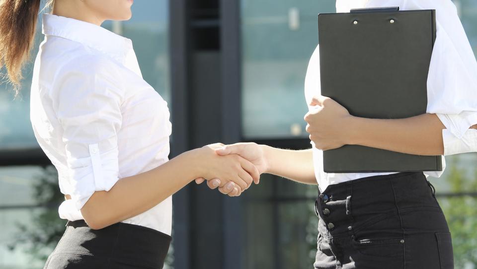 Štirje nasveti, kako sprejeti novega sodelavca v start-up
