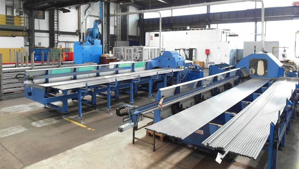 Neuradno: Mačkošek, Subotič in Co. zdaj na 65 odstotkih družbe pooblaščenke Štore Steel