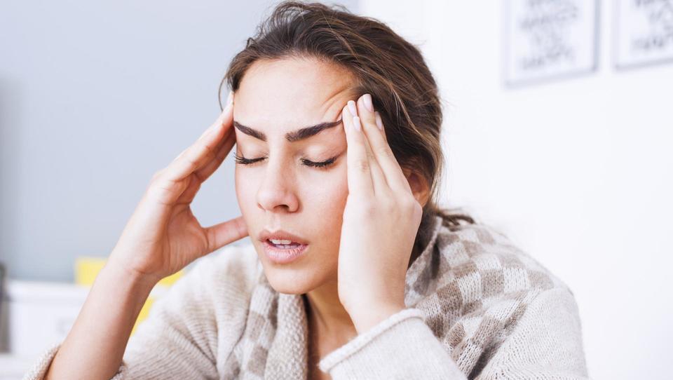 Prvo zdravilo za preprečevanje migrene
