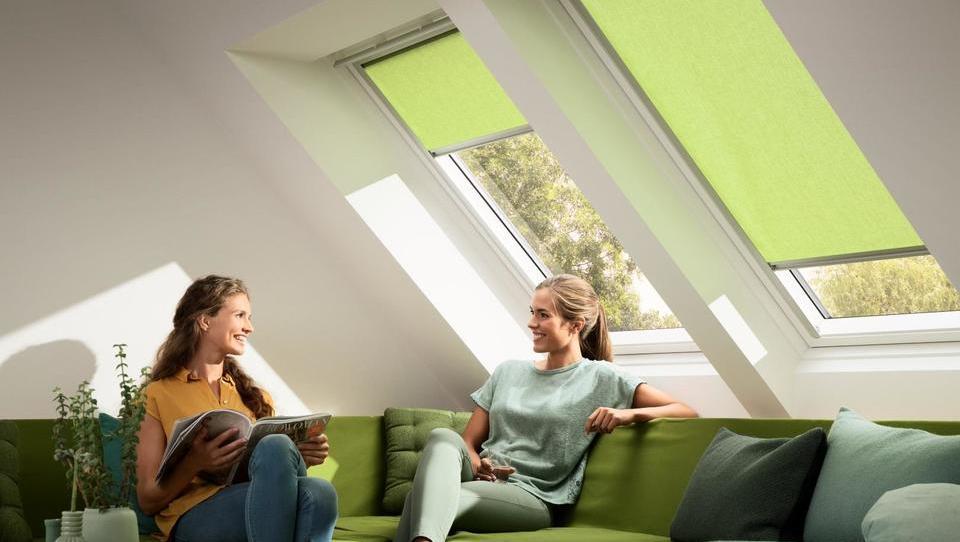 Zakaj morajo arhitekti poznati vpliv dnevne svetlobe na dobro počutje in zdravje ljudi