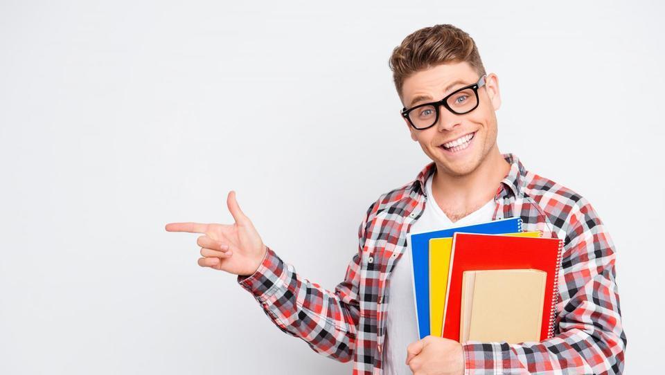 Boste štipendirali mlade? Načrte morate sporočiti do konca januarja