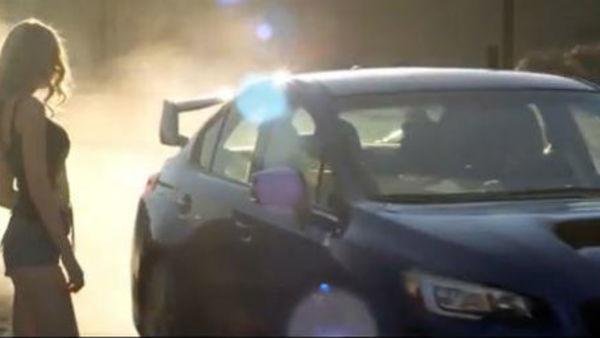 (video) Vožnja njenega življenja